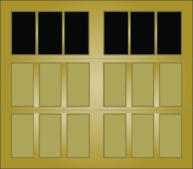 T203S - Single Door