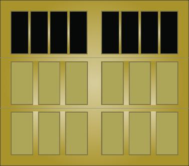 T204S - Single Door