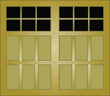 T206S - Single Door
