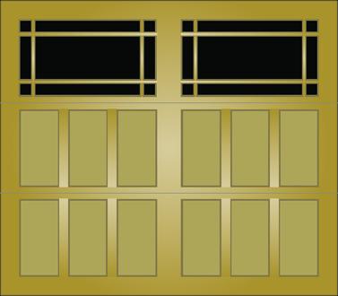 T209S - Single Door