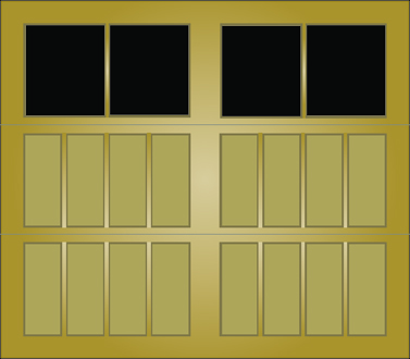 T302S - Single Door
