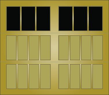 T303S - Single Door