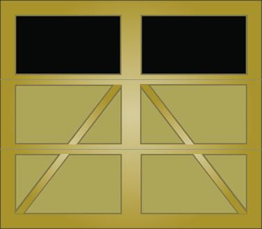 TA01S - Single Door