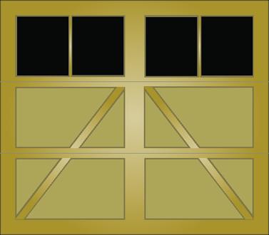 TA02S - Single Door