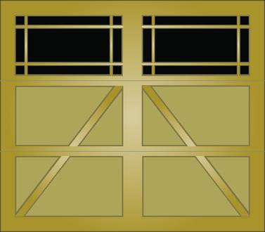 TA09S - Single Door